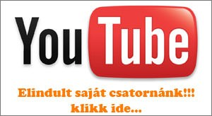 Peonza Magyarorszg hivatalos Youtube csatorna