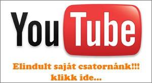 Peonza Magyarország hivatalos Youtube csatorna