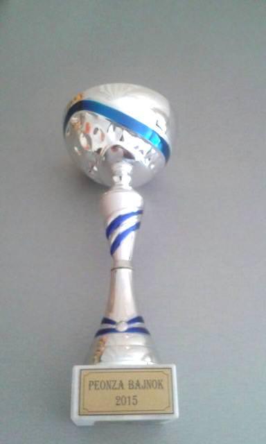 Kupa 2015